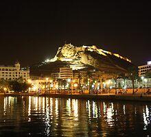 Alicante 2 by Camilla
