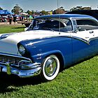 Ford Fairlane Town Victoria by Ferenghi