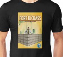 Fort Kickass Unisex T-Shirt