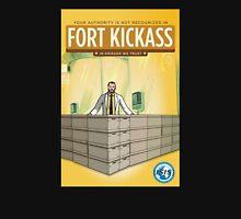 Fort Kickass T-Shirt