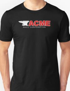 Acme Anvil Corporation Funny T-Shirt Unisex T-Shirt