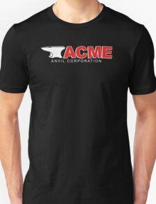 Acme Anvil Corporation Funny T-Shirt T-Shirt