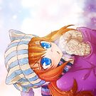Winter Ada by ReplayComic