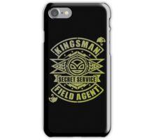Kingsman iPhone Case/Skin