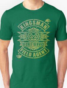 Kingsman T-Shirt