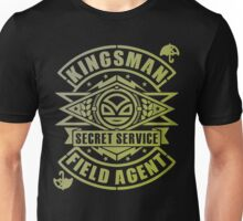 Kingsman Unisex T-Shirt