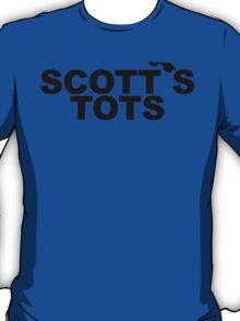 Scott's Tots T-Shirt