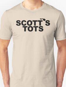 Scott's Tots Unisex T-Shirt