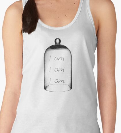 The Bell Jar Women's Tank Top