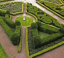 Italian Gardens by Ryan Davison Crisp