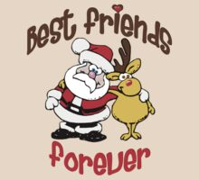 Best Friends Forever by red addiction
