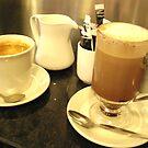 Espresso Bar, Mayo by Alice McMahon