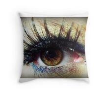 Carnival Time - Argentina Throw Pillow