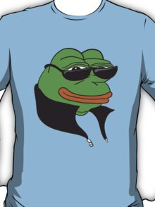 Cool Pepe t-shirt - Pepe the Frog T-Shirt
