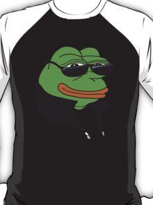 Cool Pepe t-shirt - Pepe the Frog T-Shirt