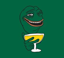 Well Meme'd, my friend - Pepe the Frog T-Shirt