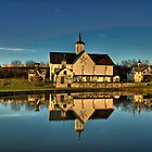 Star Barn-Middletown, PA by BigD