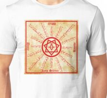 Bride of the Pyramid Unisex T-Shirt