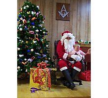 Santa Alki Lodge 22 Photographic Print