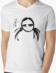 Ayako Imoto Mens V-Neck T-Shirt