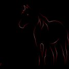 Wild Horses... by shall