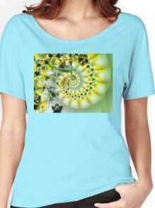 Spiral of Summer Love Women's Relaxed Fit T-Shirt