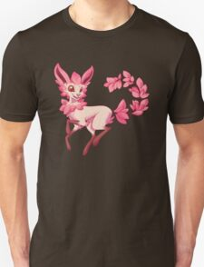 Blossom Leafeon T-Shirt