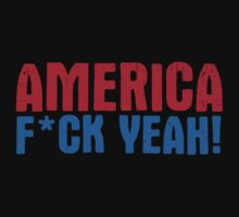 America Yeah Funny TShirt Epic T-shirt Humor Tees Cool Tee by maikel38