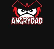 Angry Dad Funny TShirt Epic T-shirt Humor Tees Cool Tee Unisex T-Shirt