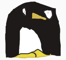 Dave the Penguin T-Shirt