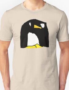 Dave the Penguin Unisex T-Shirt