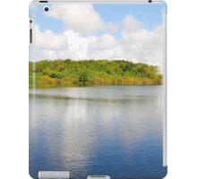 a wonderful Mauritius landscape iPad Case/Skin