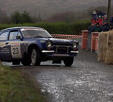 HISTORIC RALLY  by TIMKIELY