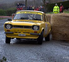 HISTORIC RALLY KENMARE  by TIMKIELY