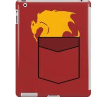 I've got a Pendragon in my Pocket! iPad Case/Skin