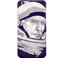 Wormhole - Print Variant iPhone Case/Skin