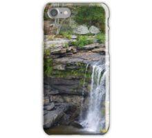 Little River Falls iPhone Case/Skin