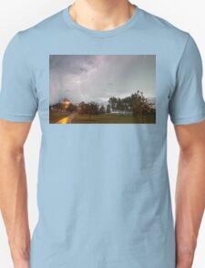 Leading Strike Unisex T-Shirt
