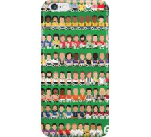 Goal Legends iPhone Case/Skin