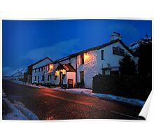 Kirkstone Pass Inn Poster
