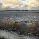 Northumberland Coast by KathO