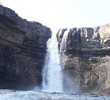 Crescent Falls by Kyle Parkin