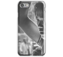 light or me iPhone Case/Skin