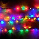 Christmas Glow by Peta Hurley-Hill