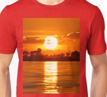 a beautiful Botswana landscape Unisex T-Shirt