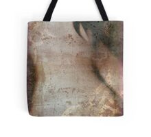 Breast Cancer Fear Tote Bag