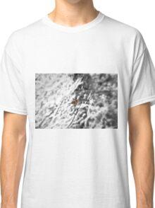 Winter Bird Classic T-Shirt