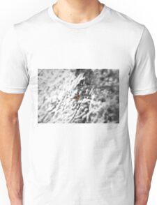 Winter Bird Unisex T-Shirt