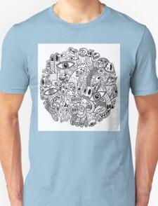 World Of Weird Unisex T-Shirt