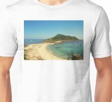 Cape Taillat, Gulf of Saint Tropez, FRANCE Unisex T-Shirt